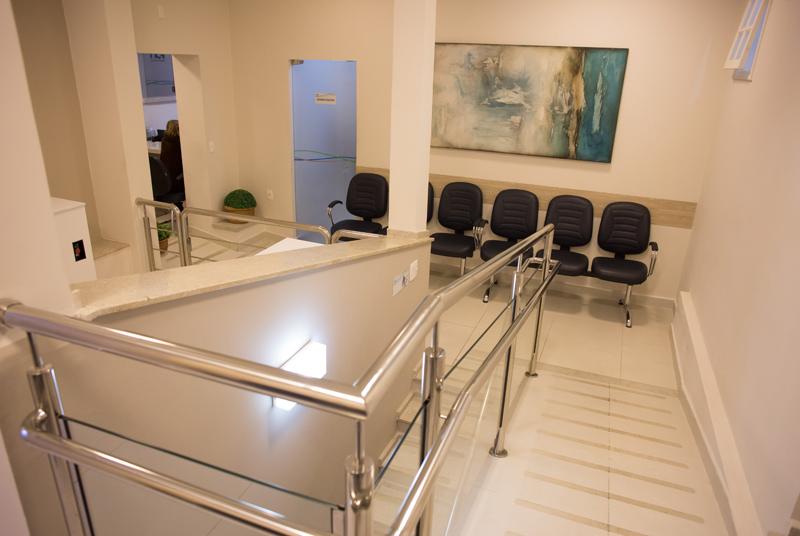 Unidade Casa de Saúde